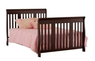 Stork Craft Portofino 4-In-1 Convertible Crib reviews