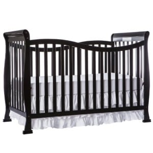 Dream On Me 7-In-1 Convertible Crib