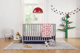 Union 4in1 Convertible Crib