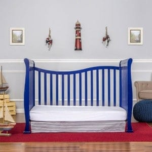 dream on me convertible crib - Best Convertible Crib