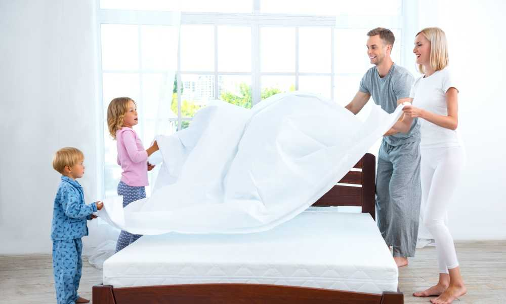 Allersoft 100 Per Cent Cotton Mattress Protector Review