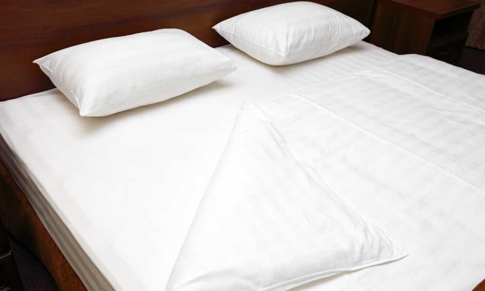 LUCID Premium Hypoallergenic Mattress Protector Review
