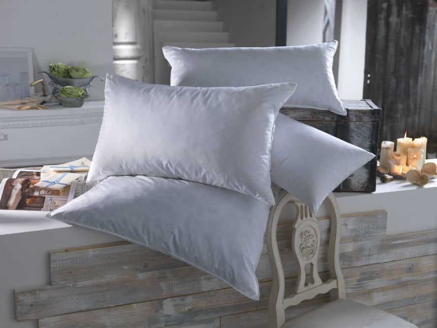 How to Wash Down Pillows: Tips to Keep Your Sleep Support Clean
