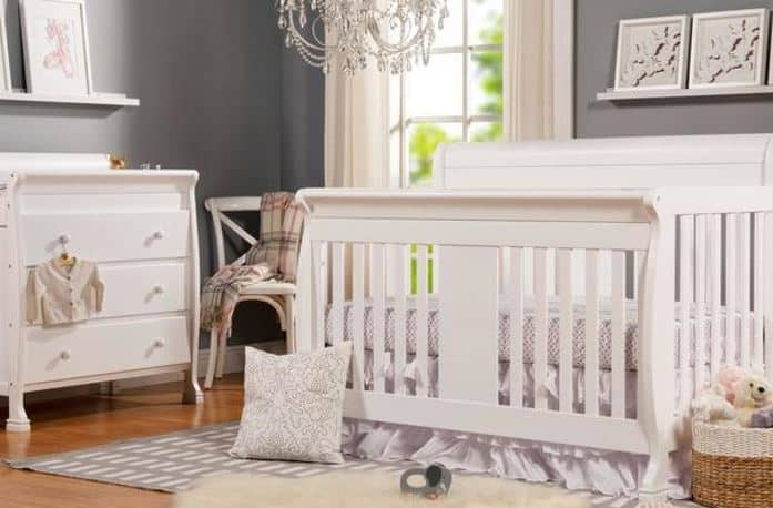 Top 10 Convertible Cribs That Can Grow With Your Child