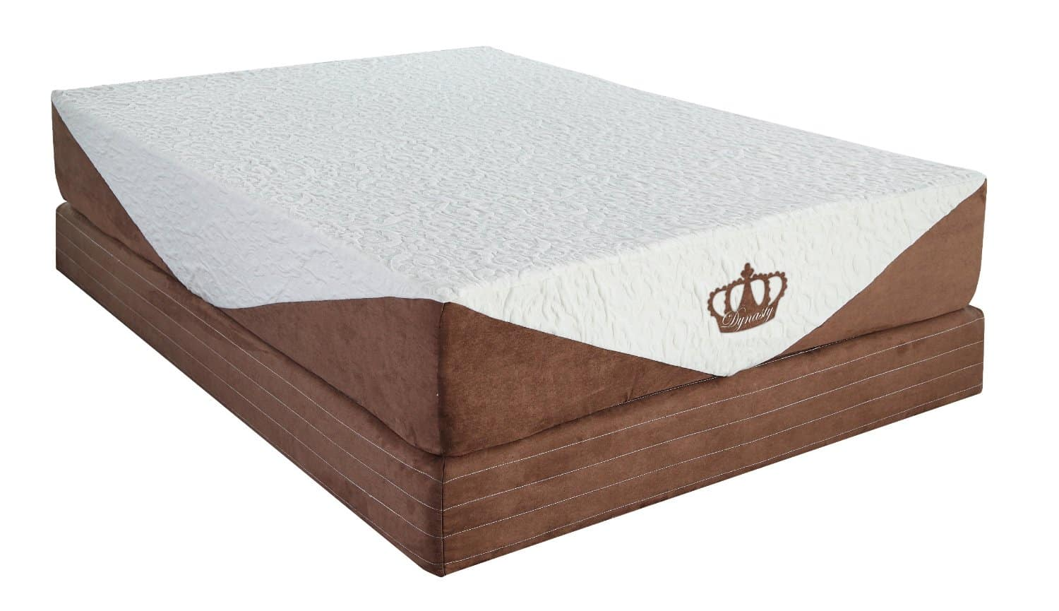 dynasty mattress cool breeze
