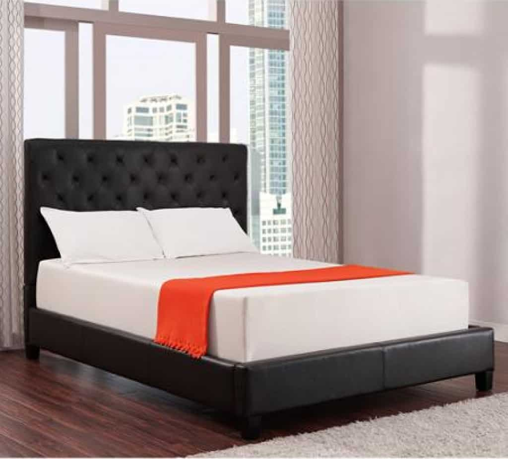 signature sleep 12 inch memory foam mattress