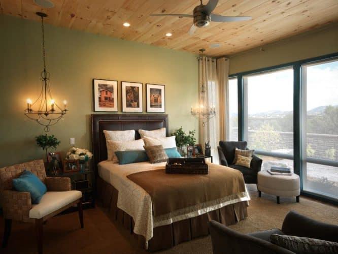 Bedroom Lighting--bedroom decor tips