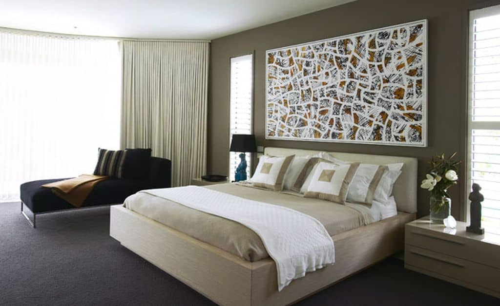 Bedroom Design Tips for better sleep