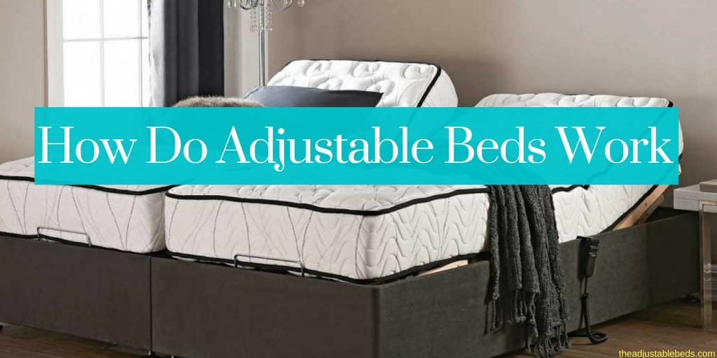 How Do Adjustable Beds Work