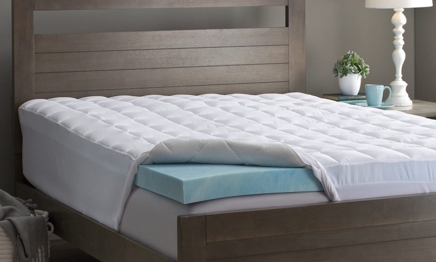 Some of the Best Mattress Topper Options Out There