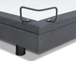 Reverie 7s Adjustable Bed Corner